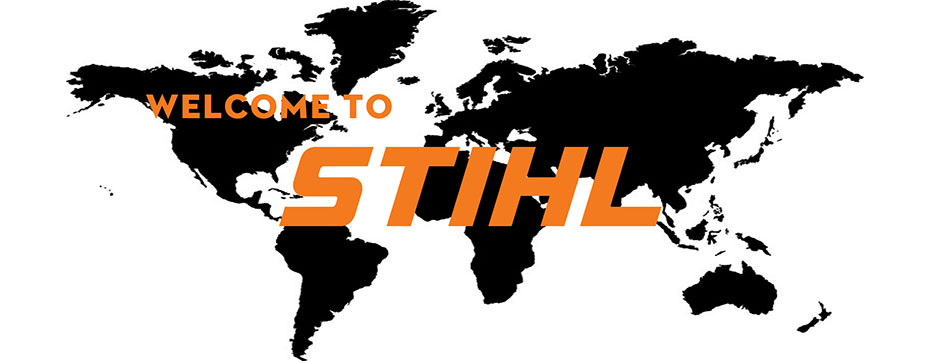 Stihl Country Selector Image