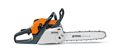 Choosing a chain saw