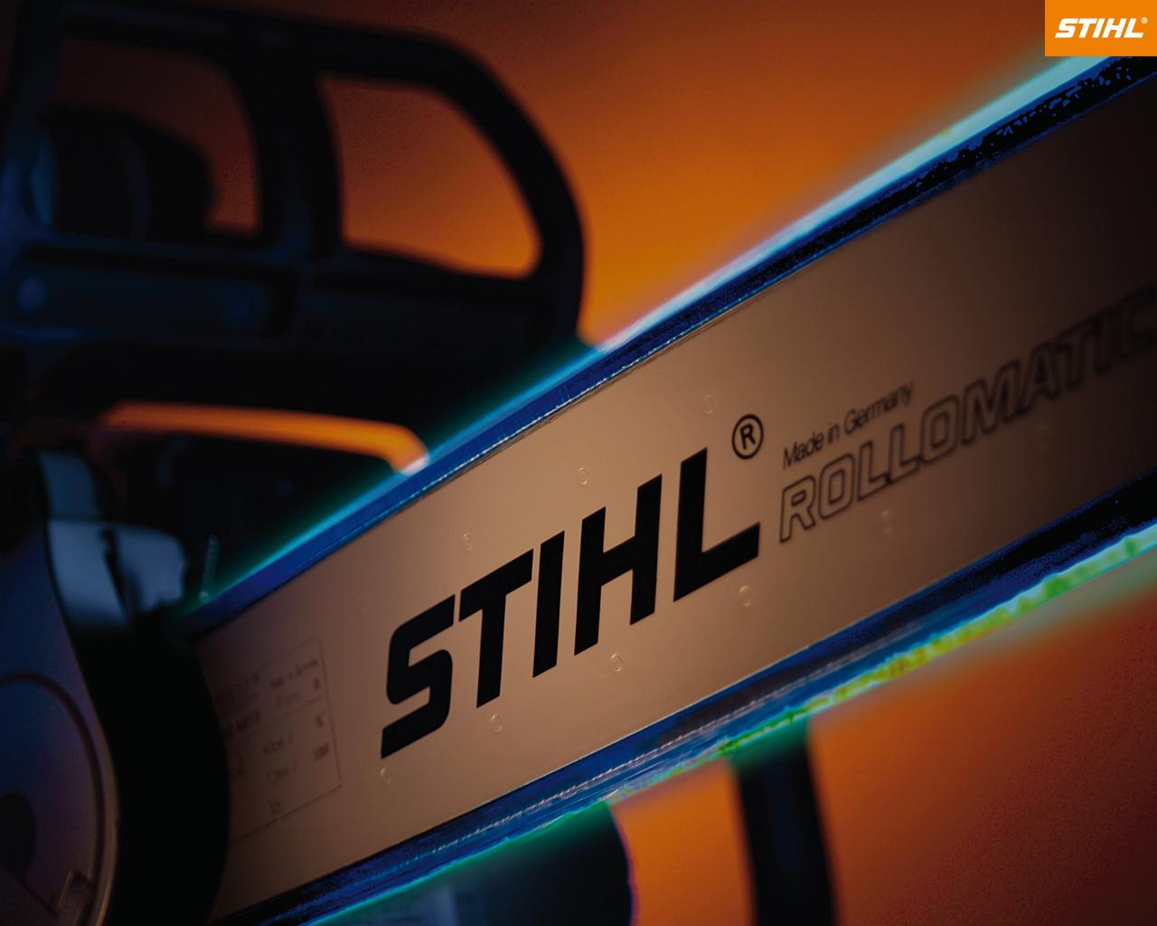 stihl - stihl and viking wallpapers
